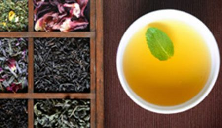 ADV.14 Art of Flavoring, Blending, Scenting Tea Part 2